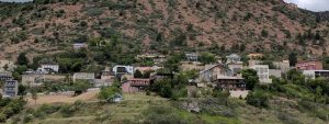 Arizona Ghost Towns – Jerome