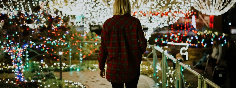 Best Places to See Christmas Lights in Tucson