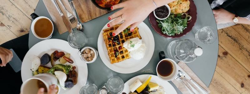 Best Breakfast Cafes in Oro Valley, Arizona