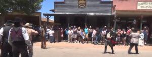 Wyatt Earp Days – Tombstone, Arizona