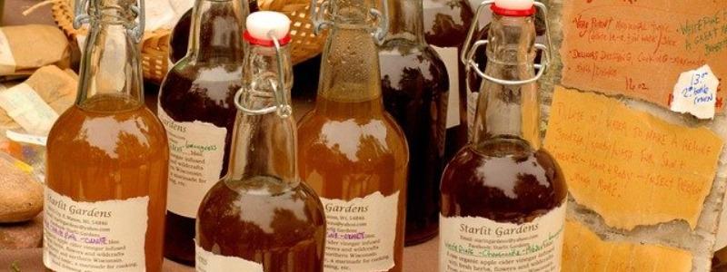 Drinking Apple Cider Vinegar Before Bedtime