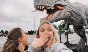 Beat the Heat & Fuel your Dinosaur Obsession at Jurassic Quest Drive-Thru